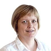 Ing. Irena Mrazíková