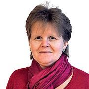 Mgr. Lenka Procházková
